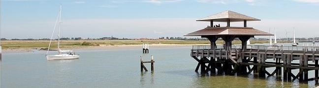 Havengeul - Nieuwpoort